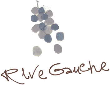 Rive Gauche