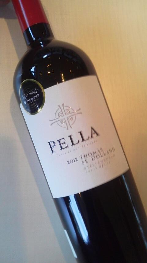SSV-Pella-Pinotage