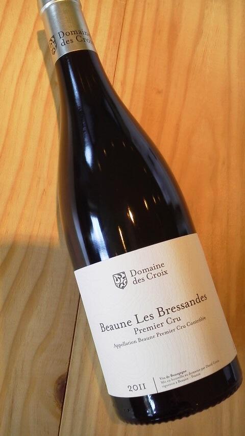Croix-Beaune-Bressandes